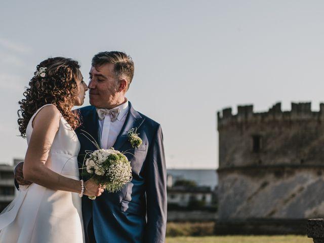 Il matrimonio di Mario e Viviana a Carpignano Salentino, Lecce 13
