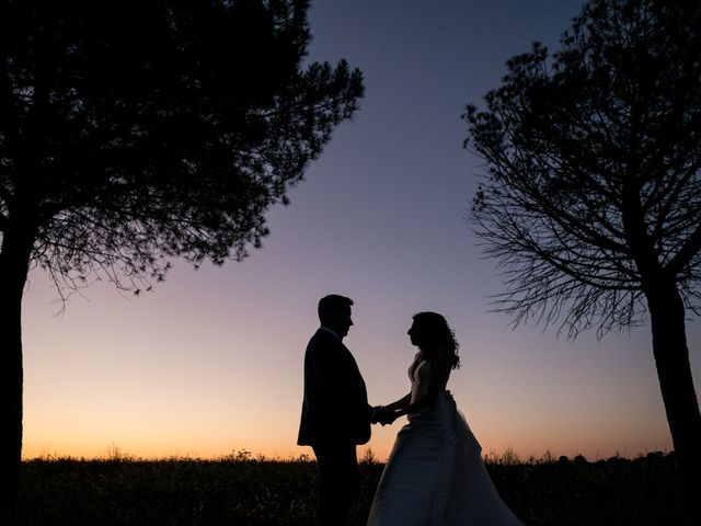 Il matrimonio di Mario e Viviana a Carpignano Salentino, Lecce 14