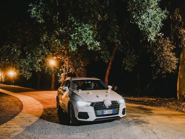 Il matrimonio di Mario e Viviana a Carpignano Salentino, Lecce 15