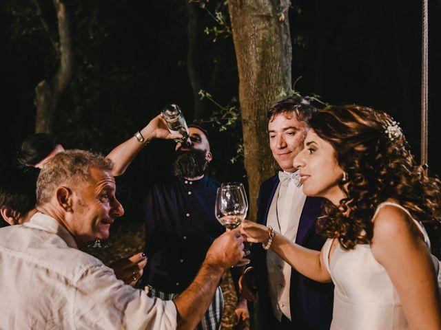 Il matrimonio di Mario e Viviana a Carpignano Salentino, Lecce 20