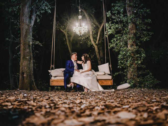 Il matrimonio di Mario e Viviana a Carpignano Salentino, Lecce 21