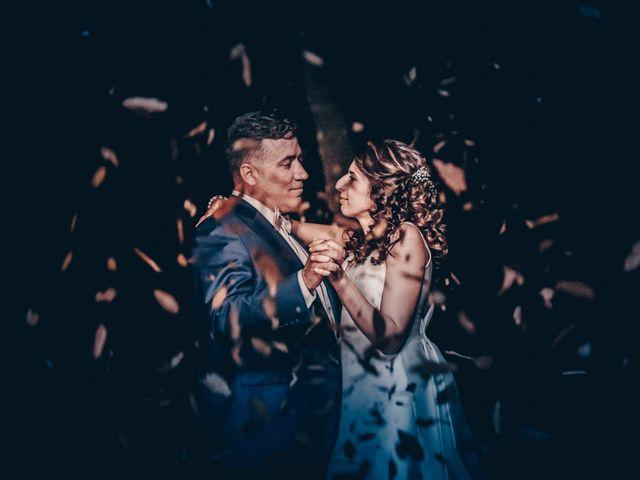 Il matrimonio di Mario e Viviana a Carpignano Salentino, Lecce 1
