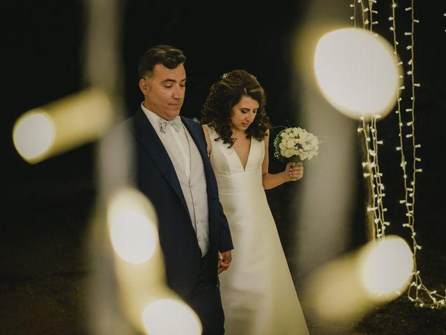 Il matrimonio di Mario e Viviana a Carpignano Salentino, Lecce 23