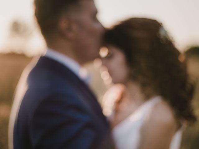 Il matrimonio di Mario e Viviana a Carpignano Salentino, Lecce 29