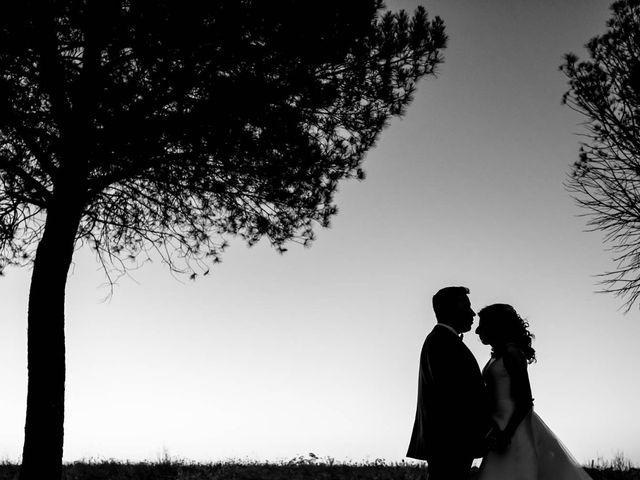 Il matrimonio di Mario e Viviana a Carpignano Salentino, Lecce 34