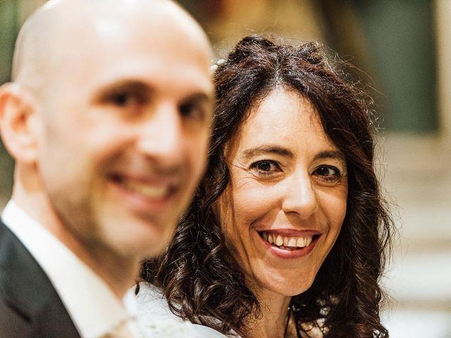 Il matrimonio di Marco e Gaja a Genova, Genova 45