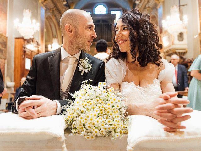 Il matrimonio di Marco e Gaja a Genova, Genova 50