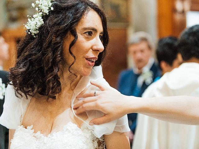Il matrimonio di Marco e Gaja a Genova, Genova 51
