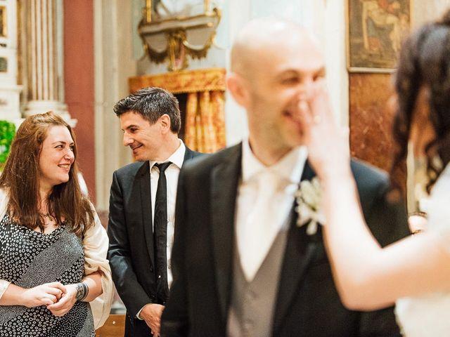 Il matrimonio di Marco e Gaja a Genova, Genova 52