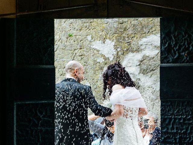 Il matrimonio di Marco e Gaja a Genova, Genova 54