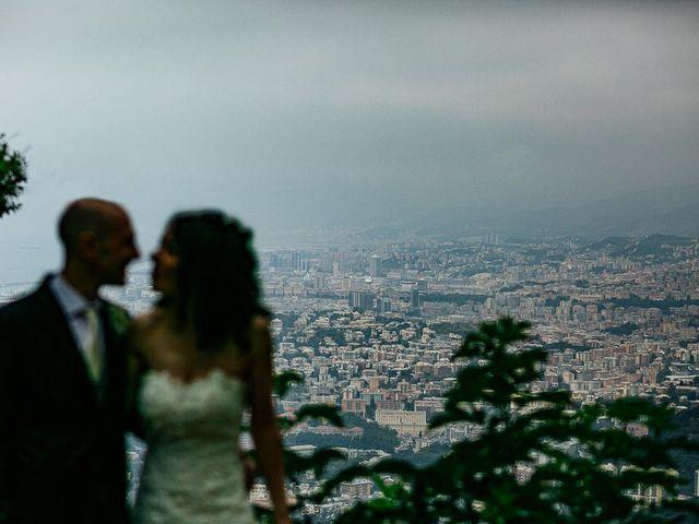 Il matrimonio di Marco e Gaja a Genova, Genova 64