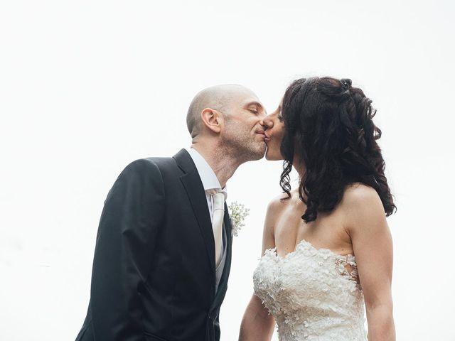 Il matrimonio di Marco e Gaja a Genova, Genova 1