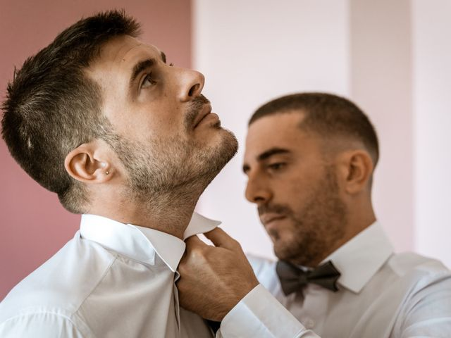 Il matrimonio di Emiliano e Giorgia a Giulianova, Teramo 4