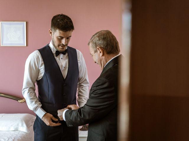 Il matrimonio di Emiliano e Giorgia a Giulianova, Teramo 5