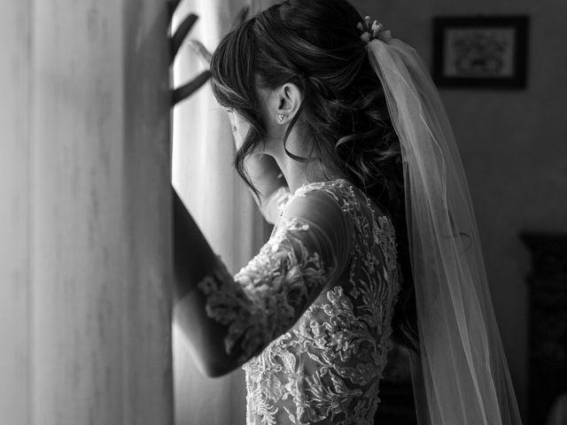 Il matrimonio di Emiliano e Giorgia a Giulianova, Teramo 13