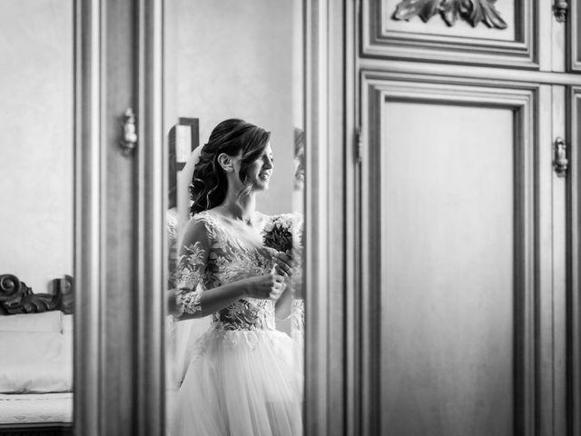 Il matrimonio di Emiliano e Giorgia a Giulianova, Teramo 14