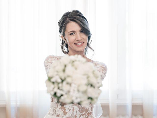 Il matrimonio di Emiliano e Giorgia a Giulianova, Teramo 17