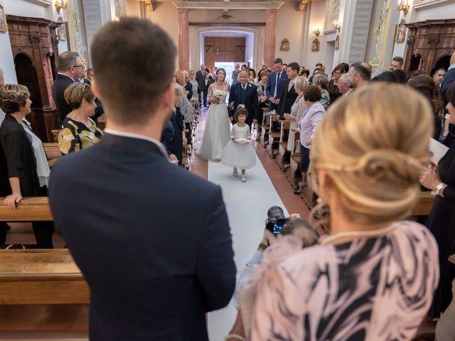 Il matrimonio di Emiliano e Giorgia a Giulianova, Teramo 18