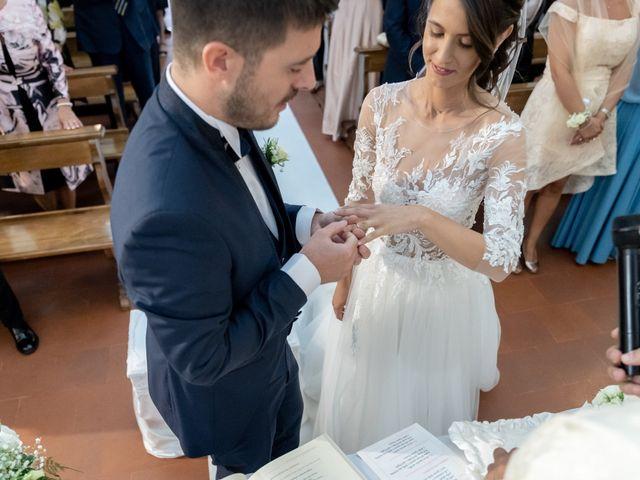 Il matrimonio di Emiliano e Giorgia a Giulianova, Teramo 20