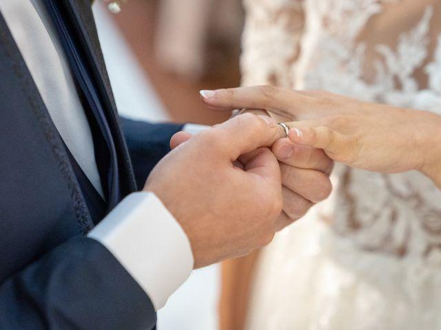 Il matrimonio di Emiliano e Giorgia a Giulianova, Teramo 21