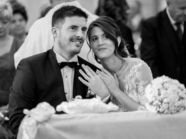 Il matrimonio di Emiliano e Giorgia a Giulianova, Teramo 24