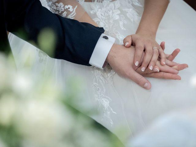 Il matrimonio di Emiliano e Giorgia a Giulianova, Teramo 25