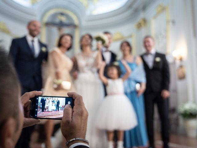 Il matrimonio di Emiliano e Giorgia a Giulianova, Teramo 26