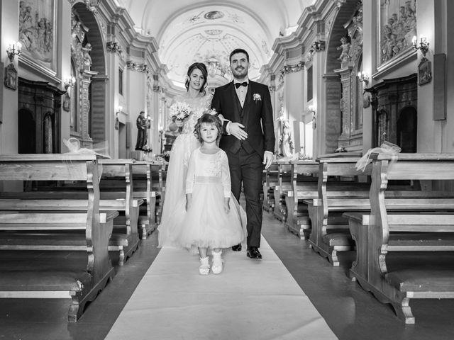 Il matrimonio di Emiliano e Giorgia a Giulianova, Teramo 27