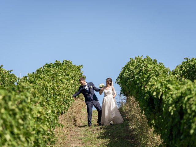 Il matrimonio di Emiliano e Giorgia a Giulianova, Teramo 28