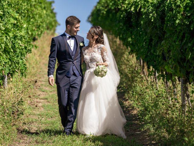 Il matrimonio di Emiliano e Giorgia a Giulianova, Teramo 29