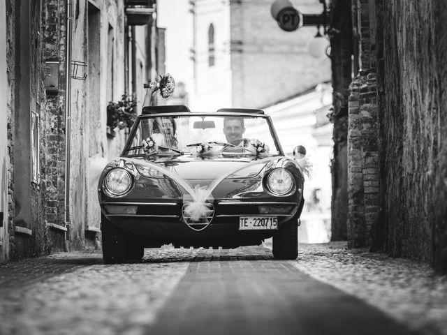 Il matrimonio di Emiliano e Giorgia a Giulianova, Teramo 30