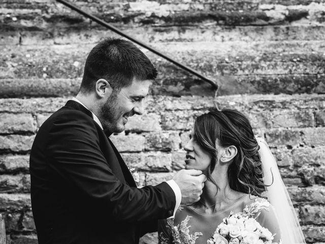 Il matrimonio di Emiliano e Giorgia a Giulianova, Teramo 31