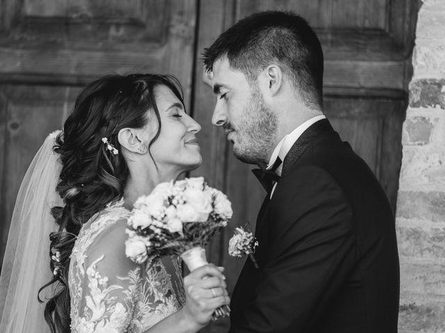 Il matrimonio di Emiliano e Giorgia a Giulianova, Teramo 32