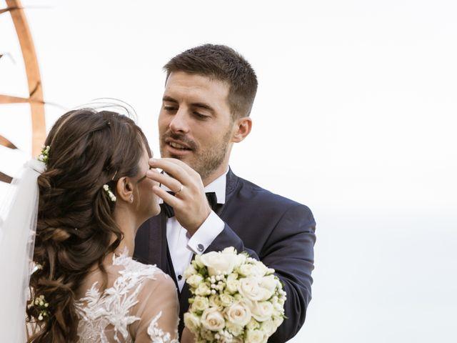 Il matrimonio di Emiliano e Giorgia a Giulianova, Teramo 33