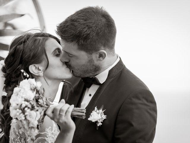Il matrimonio di Emiliano e Giorgia a Giulianova, Teramo 34
