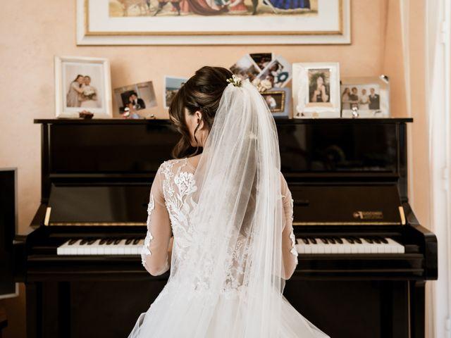 Il matrimonio di Emiliano e Giorgia a Giulianova, Teramo 44