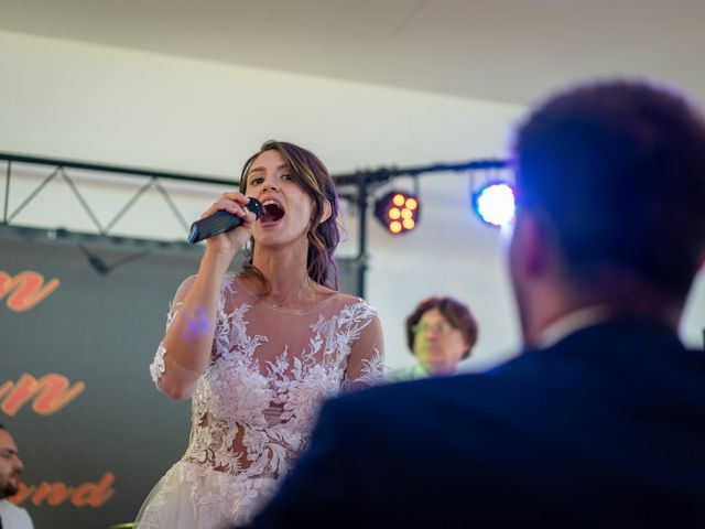 Il matrimonio di Emiliano e Giorgia a Giulianova, Teramo 47
