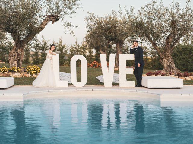 Il matrimonio di Emiliano e Giorgia a Giulianova, Teramo 49