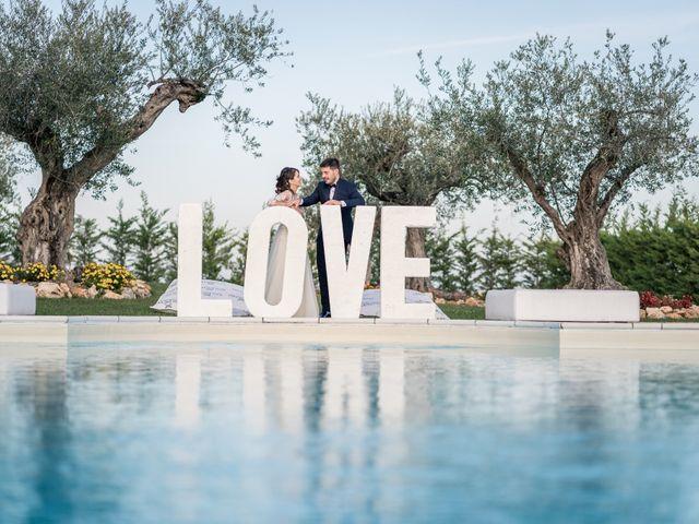 Il matrimonio di Emiliano e Giorgia a Giulianova, Teramo 50