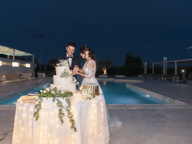 Il matrimonio di Emiliano e Giorgia a Giulianova, Teramo 51
