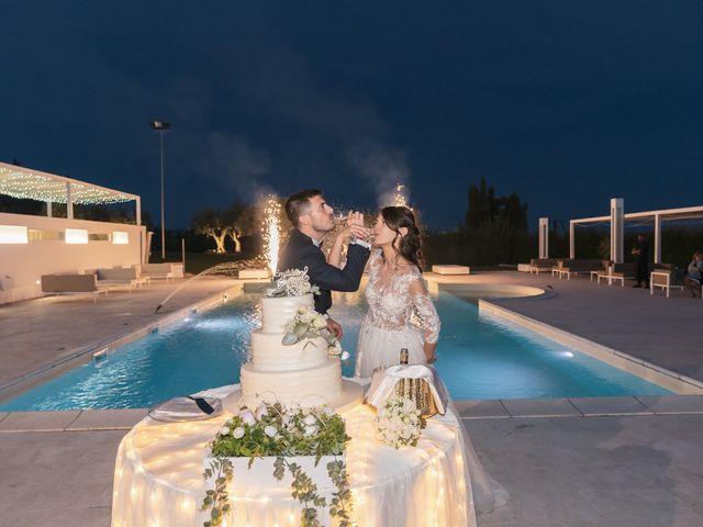 Il matrimonio di Emiliano e Giorgia a Giulianova, Teramo 52