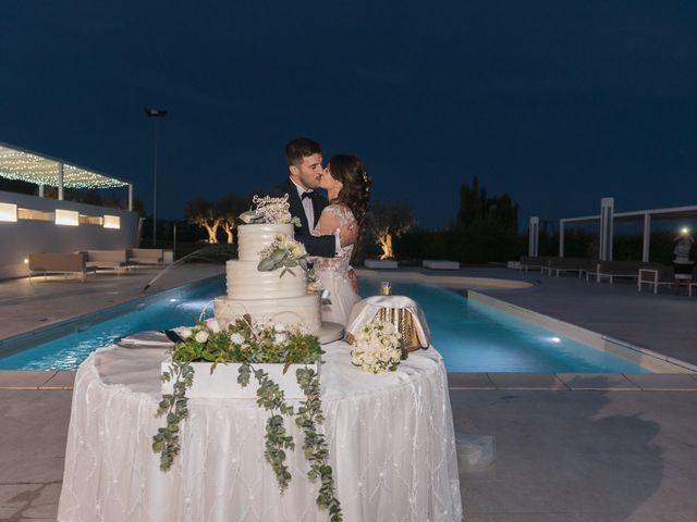 Il matrimonio di Emiliano e Giorgia a Giulianova, Teramo 53