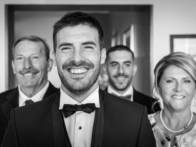 Il matrimonio di Emiliano e Giorgia a Giulianova, Teramo 54