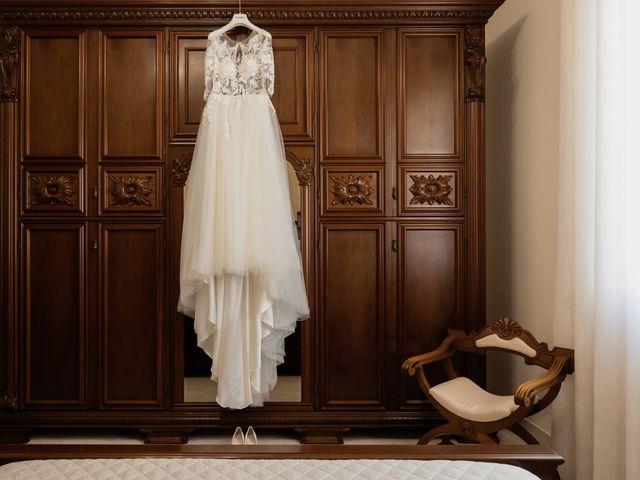 Il matrimonio di Emiliano e Giorgia a Giulianova, Teramo 55