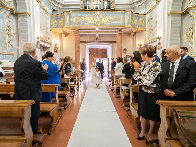 Il matrimonio di Emiliano e Giorgia a Giulianova, Teramo 60
