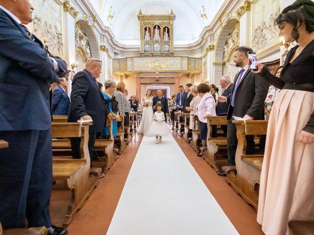 Il matrimonio di Emiliano e Giorgia a Giulianova, Teramo 61