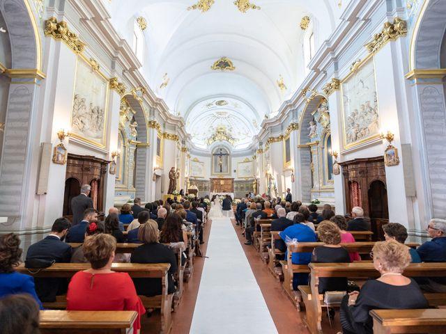 Il matrimonio di Emiliano e Giorgia a Giulianova, Teramo 62