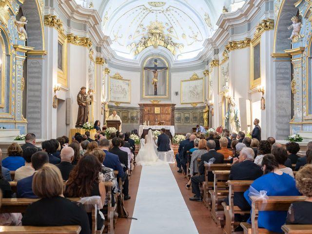 Il matrimonio di Emiliano e Giorgia a Giulianova, Teramo 63