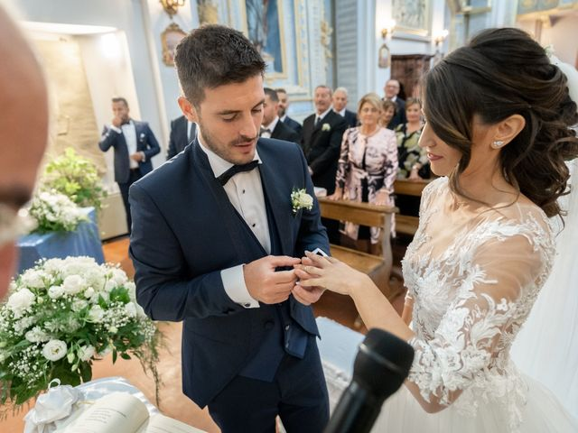 Il matrimonio di Emiliano e Giorgia a Giulianova, Teramo 64