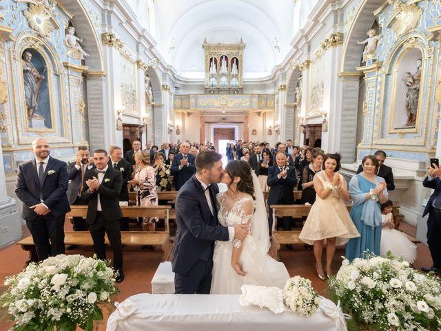 Il matrimonio di Emiliano e Giorgia a Giulianova, Teramo 65